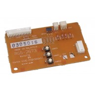RG5-2673 - HP Feeder controller board - Paper Size detection