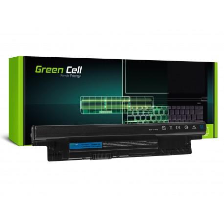 Green Cell Bateria para Dell Inspiron 3521 5521 5537 5721 - 11,1V 4400mAh (DE69)