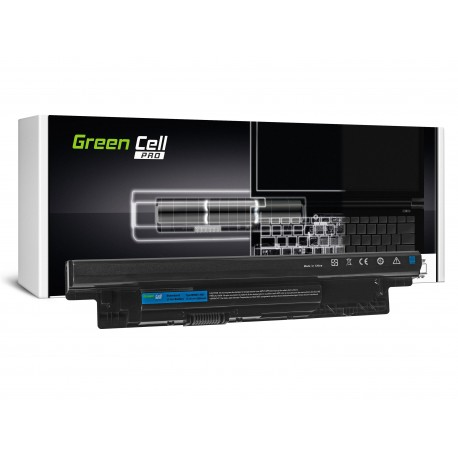 Green Cell PRO Bateria para Dell Inspiron 3521 5521 5537 5721 - 11,1V 5200mAh (DE69PRO)
