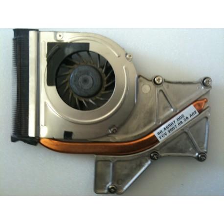HEATSINK WITH FAN FOR CPU  HP 450096-001
