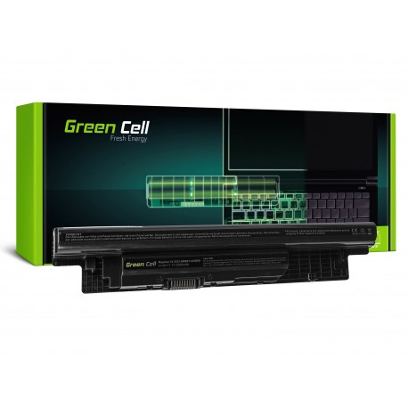 Green Cell Bateria para Dell Inspiron 3521 5521 5537 5721 - 11,1V 2200mAh (DE97)