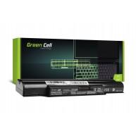 Green Cell Bateria Compatível FUJITSU Lifebook A532 AH532 - 11,1V 4400mAh (FS29)