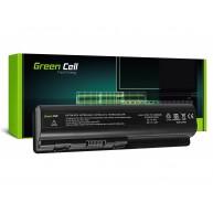 Green Cell Bateria Compatível HP DV4, DV5, DV6, CQ60, CQ70, G50, G70 séries 11,1V 4400mAh (HP01)