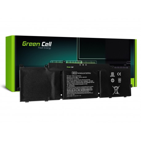 Green Cell Bateria para HP Stream 11 Pro 11-D 13-C - 11,4V 2300mAh (HP111)
