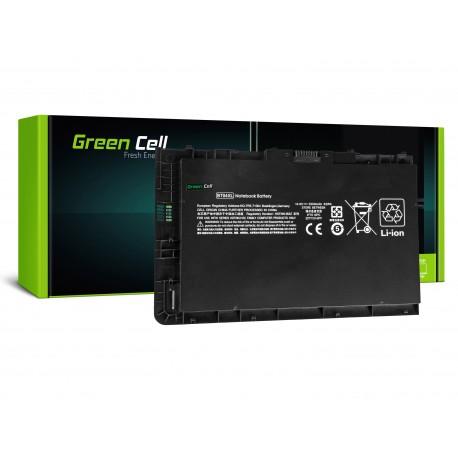 Green Cell Bateria para HP EliteBook Folio 9470m 9480m - 14,4V 3500mAh (HP119)
