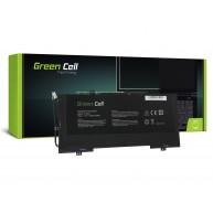 Green Cell Bateria para HP Envy 13 13T - 11,4V 3900mAh (HP124)