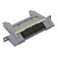 Separation Pad Holder Tray 3/4 HP Laserjet (RM1-6303)
