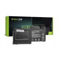 Green Cell Bateria para HP EliteBook 720 G1 G2 820 G1 G2 - 11,25V 4000mAh (HP141)