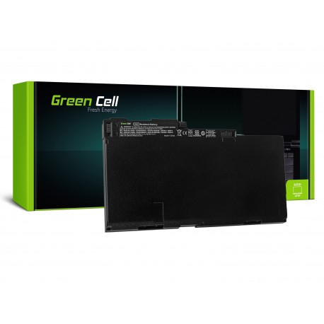 Green Cell Bateria para HP CM03XL EliteBook 740 750 840 850 G1 G2 - 11,1V 4000mAh (HP68)