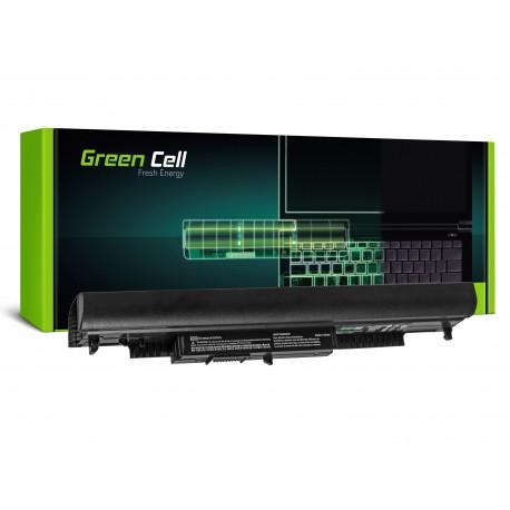 Green Cell Bateria para HP 14 15 17, HP 240 245 250 255 G4 G5 - 14,6V 2200mAh (HP88)