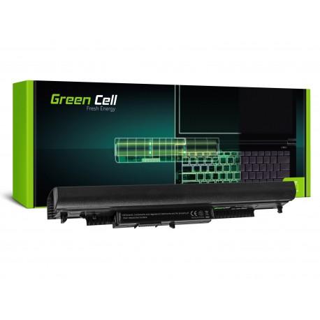 Green Cell Bateria para HP 14 15 17, HP 240 245 250 255 G4 G5 - 11,1V 2200mAh (HP89)