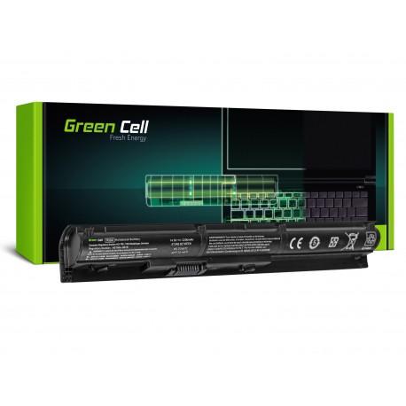 Green Cell Bateria para HP ProBook 450 G3 455 G3 470 G3 - 14,4V 2200mAh (HP96)