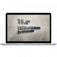 "Ecrã 15.4"" 1CCFL 1920X1200 Brilho"
