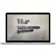 "Ecrã 15.4"" 1CCFL 1680X1050 Brilho"