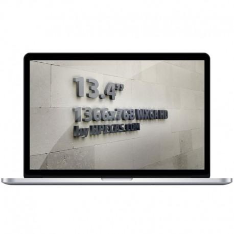 """Ecrã 13.4"""" LED 1366X768 Brilho"""