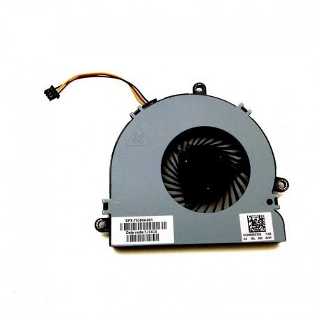 753894-001 HP Fan assembly