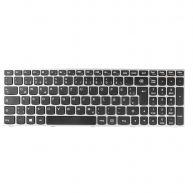 Green Cell Teclado Internacional para Laptop Lenovo E51 G50 G50-30 G50-70 G50-45 (KB70DE)