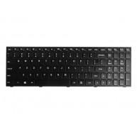 Green Cell ® Teclado Internacional para Laptop Lenovo E51 G50 G50-30 G50-70 G50-45 (KB70US)