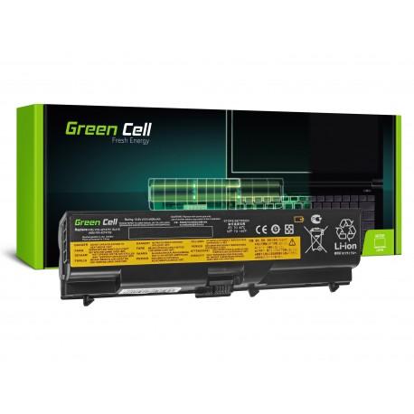 Green Cell Bateria para Lenovo ThinkPad T410 T420 T510 T520 W510 - 11,1V 4400mAh (LE05)