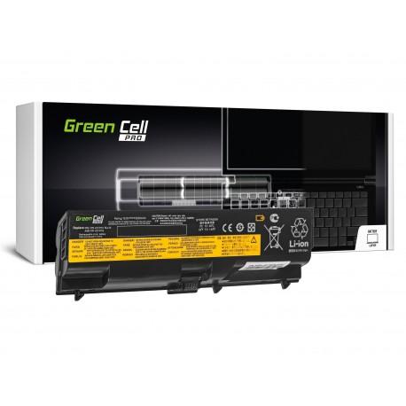 Green Cell PRO Bateria para IBM Lenovo ThinkPad T410 T420 T510 T520 W510 - 11,1V 5200mAh (LE05PRO)