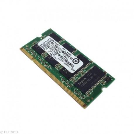 Q7559-60001 HP 512MB 200pin Memória para Impressoras Color LaserJet