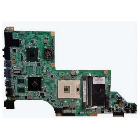 615280-001 HP Motherboard para DV6-3000 series