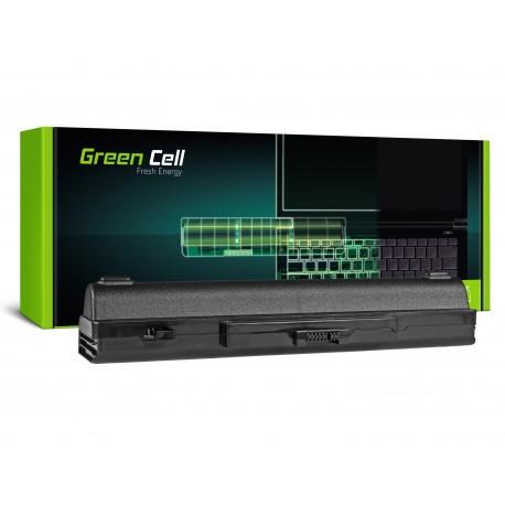 Green Cell Bateria para Lenovo Y480 V480 Y580 - 11,1V 6600mAh (LE52)
