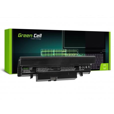 Green Cell Bateria para Samsung NP-N100 NP-N102S NP-N145 NP-N150 NP-N210 - 11,1V 4400mAh (SA06)