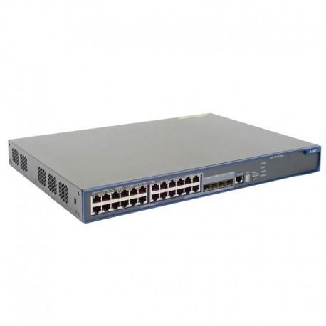 JE066A HP 5120-24G EI SWITCH