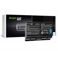 Green Cell PRO Bateria para Toshiba Satellite L40 L45 L401 L402 PA3591U-1BRS - 11,1V 4400mAh (TS19PRO)