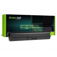 Green Cell Bateria para Toshiba Satellite C650 C650D C660 C660D L650D L655 L750 PA3817U-1BRS - 11,1V 8800mAh (TS22)