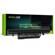 Green Cell PRO Bateria para Toshiba Satellite Pro R850, Tecra R850 R950 PA3905U-1BRS - 11,1V 4400mAh (TS27)
