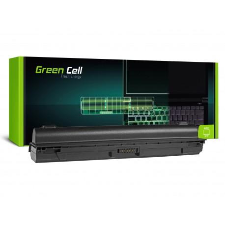 Green Cell Bateria para Toshiba Satellite C850 C855 C870 L850 L855 PA5024U-1BRS - 10,8V 6600mAh (TS30)