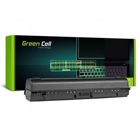 Green Cell Bateria para Toshiba Satellite C850 C855 C870 L850 L855 PA5024U-1BRS - 10,8V 8800mAh (TS31)
