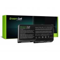 Green Cell Bateria para Toshiba Qosmio X500 X505 Satellite P500 P505 P505D - 11,1V 8800mAh (TS32)