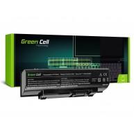 Green Cell PRO Bateria para Toshiba Qosmio F60 F750 F755 PA3757U-1BRS - 11,1V 4400mAh (TS34)