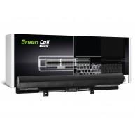 Green Cell PRO Bateria para Toshiba Satellite C50-B C50D-B C55-C PA5184U-1BRS - 14,4V 2600mAh (TS38PRO)