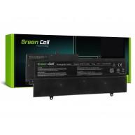 Green Cell Bateria para Toshiba Portege Z830 Z835 Z930 Z935 PA5013U-1BRS - 14,4V 3000mAh (TS50)