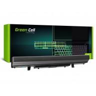Green Cell Bateria para Toshiba Satellite U845 U940 U945 L950 L950D L955 L955D - 14,4V 2200mAh (TS53)