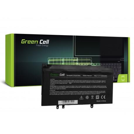 Green Cell PRO Bateria para Toshiba Satellite U920t U925t PA5073U-1BRS - 11,1V 3200mAh (TS60)