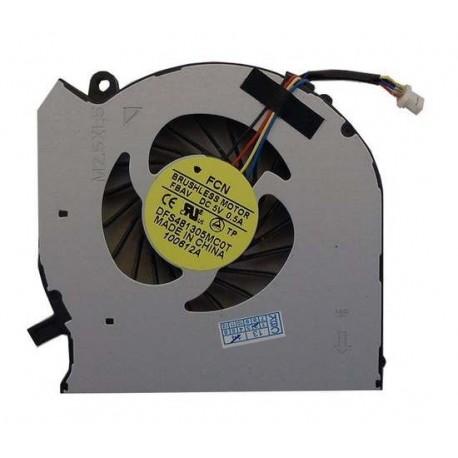 682061-001 HP Ventoinha para DV6-7000 / DV7-7000 series