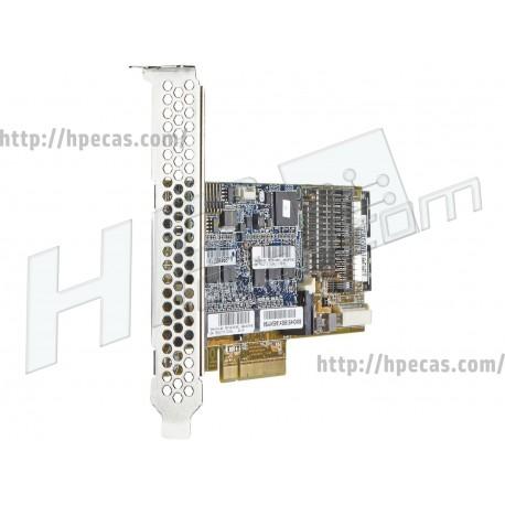 HPE Smart Array P440/4G 12Gb/s SAS/SATA Controller (726822-B21, 749797-001) R