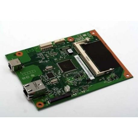 CC528-69002 HP Formatter (Main Logic) Board
