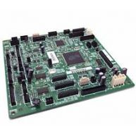 HP CM3530MFP Dc Controller Pcb Assembly (RM1-5678) R