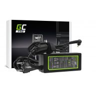 Green Cell PRO Carregador  AC Adapter para Lenovo 65W - 20V 3.25A - 4.0mm x 1.7mm (AD123P)
