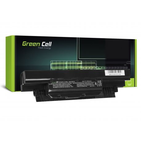 Green Cell Bateria para AsusPRO PU551 A32N1331 - ** 11,1V ** 3600mAh (AS103)
