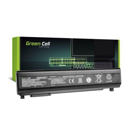 Green Cell PRO Bateria para Toshiba Portege R30 R30-A PA5162U-1BRS - 11,1V 4400mAh (TS39)