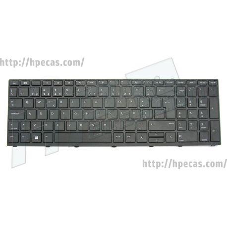 Teclado Premium PT sem Backlight para HP ProBook 450 G5, 455 G5, 470 G5 (L01028-131)