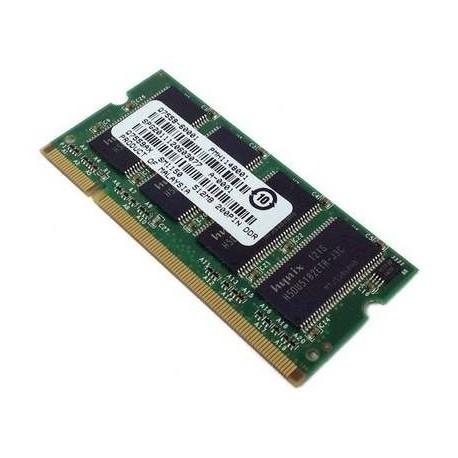 Q7722-67951 HP 256MB 200pin Memória para Impressoras Color LaserJet