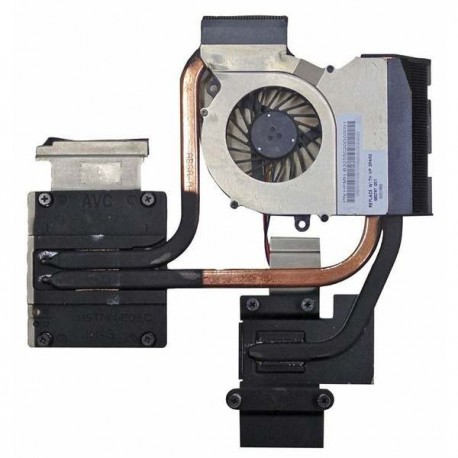 Heatsink Thermal Module HP - 654001-001
